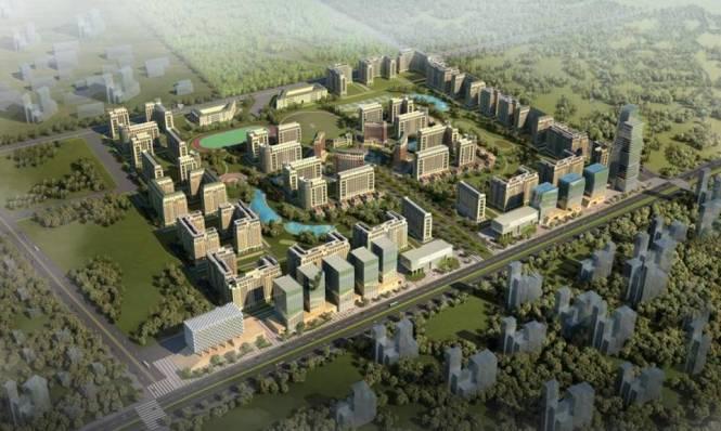 615 sqft, 1 bhk Apartment in Maxblis Grand Kingston Sector 75, Noida at Rs. 35.0000 Lacs