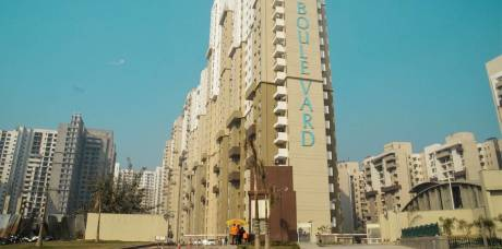 1075 sqft, 2 bhk Apartment in 3C Lotus Boulevard Sector 100, Noida at Rs. 60.0000 Lacs