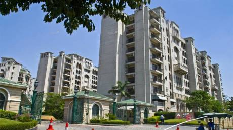 1350 sqft, 3 bhk Apartment in ATS Village Sector 93A, Noida at Rs. 29000