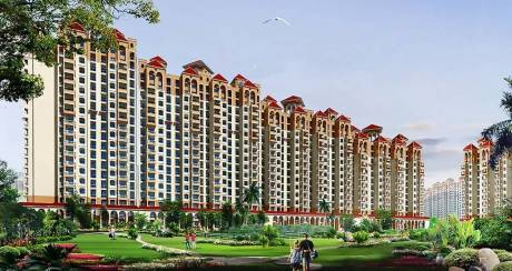 1835 sqft, 3 bhk Apartment in Amrapali Silicon City Sector 76, Noida at Rs. 91.7500 Lacs
