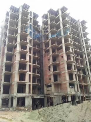 1400 sqft, 3 bhk Apartment in Aditya Urban Casa Sector 78, Noida at Rs. 16000
