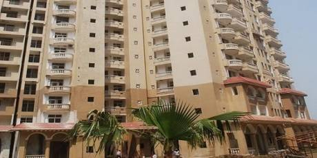 1640 sqft, 3 bhk Apartment in Amrapali Sapphire Sector 45, Noida at Rs. 22000