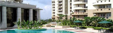 1700 sqft, 3 bhk Apartment in Eldeco Aamantran Sector 119, Noida at Rs. 95.0000 Lacs