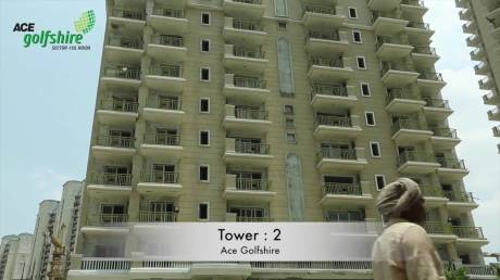 2095 sqft, 3 bhk Apartment in Ace Golfshire Sector 150, Noida at Rs. 1.1400 Cr