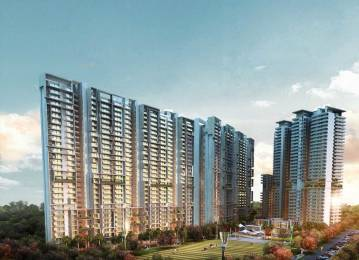 1433 sqft, 3 bhk Apartment in Lotus Arena Sector 79, Noida at Rs. 66.0000 Lacs
