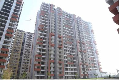 1150 sqft, 2 bhk Apartment in Ace Platinum Zeta 1 Zeta, Greater Noida at Rs. 10000