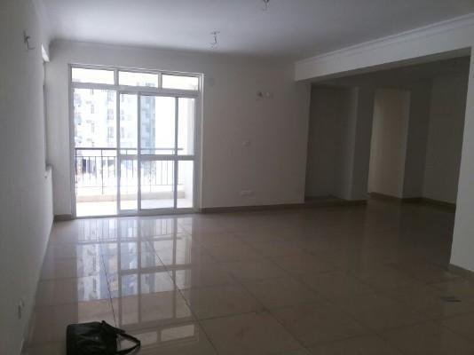 2200 sqft, 3 bhk Apartment in Builder AWHO Gurjindar vihar Greater Noida Chi 2, Greater Noida at Rs. 14000