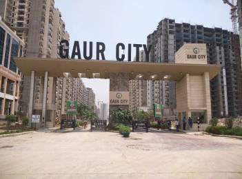 1500 sqft, 3 bhk Apartment in Gaursons and Saviour Builders Gaur City 1st Avenue Sector-4 Gr Noida, Greater Noida at Rs. 13000