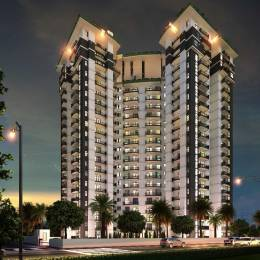 1545 sqft, 3 bhk Apartment in Spacetech Edana Sector Alpha, Greater Noida at Rs. 17000