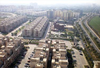 1600 sqft, 3 bhk Apartment in Eldeco Green Meadows PI, Greater Noida at Rs. 72.0000 Lacs