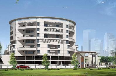 1060 sqft, 2 bhk Apartment in Ashirwadh Celestino Dhanori, Pune at Rs. 18000