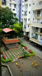960 sqft, 2 bhk Apartment in RK Nisarg City 1 Wakad, Pune at Rs. 60.0000 Lacs