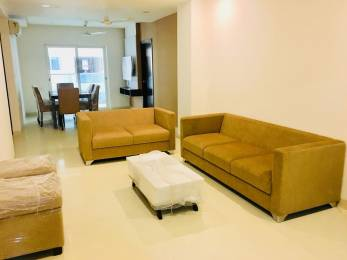 1961 sqft, 3 bhk Apartment in Phoenix Golf Edge Gachibowli, Hyderabad at Rs. 1.4000 Cr
