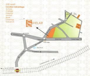 1120 sqft, 2 bhk Apartment in Builder Project khadakpada, Mumbai at Rs. 1.1000 Cr