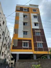 1400 sqft, 3 bhk Apartment in Builder Lakshmi Pearls New Cyber Valley Main Road, Hyderabad at Rs. 25000