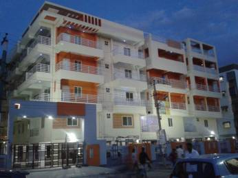 1175 sqft, 2 bhk Apartment in Venkys Varanasi Varasiddhi Ramamurthy Nagar, Bangalore at Rs. 42.5000 Lacs