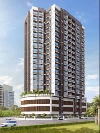 666 sqft, 1 bhk Apartment in Rustomjee Meridian Kandivali West, Mumbai at Rs. 1.0000 Cr