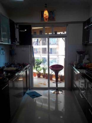 1028 sqft, 2 bhk Apartment in Raheja Raheja Vihar Powai, Mumbai at Rs. 2.0500 Cr