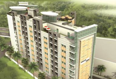 552 sqft, 1 bhk Apartment in Unique Aura Lalkothi, Jaipur at Rs. 50.0000 Lacs