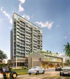 980 sqft, 2 bhk Apartment in Builder Project Kamothe, Mumbai at Rs. 70.6000 Lacs
