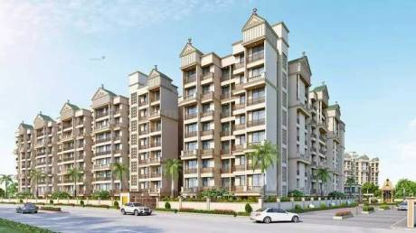 505 sqft, 1 bhk Apartment in Builder Project Rasayani, Mumbai at Rs. 20.4000 Lacs