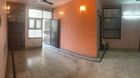 990 sqft, 2 bhk Apartment in Builder Asha Pushp Vihar Kaushambi, Ghaziabad at Rs. 70.0000 Lacs
