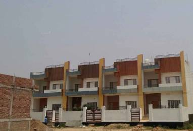 1100 sqft, 3 bhk Villa in Builder Sai upwab Chandmari, Varanasi at Rs. 44.0000 Lacs