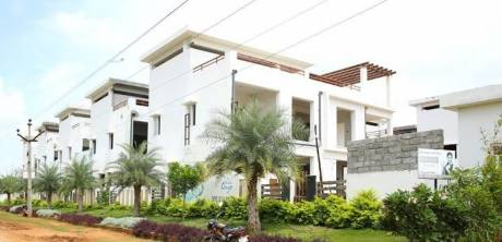 2495 sqft, 3 bhk Villa in Giridhari Villa Onyx Kismatpur, Hyderabad at Rs. 35000