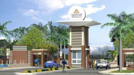 675 sqft, 2 bhk IndependentHouse in Builder Luxury Duplex on Banur Patiala Road Patiala Road, Zirakpur at Rs. 17.9000 Lacs