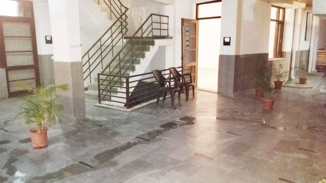 754 sqft, 2 bhk Apartment in Builder 2bhk flat for sale in mohali Sector 80, Mohali at Rs. 19.9000 Lacs