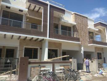 1350 sqft, 3 bhk IndependentHouse in Builder Duplex for sale in Zirakpur VIP Road, Zirakpur at Rs. 71.0000 Lacs