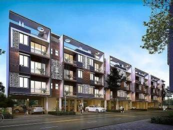 900 sqft, 2 bhk Apartment in Builder 2 bhk Flat for sale in Zirakpur Dhakoli, Zirakpur at Rs. 24.0000 Lacs