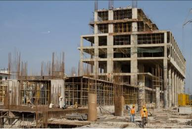 725 sqft, 1 bhk Apartment in Builder Project Main Zirakpur Road, Chandigarh at Rs. 24.7000 Lacs