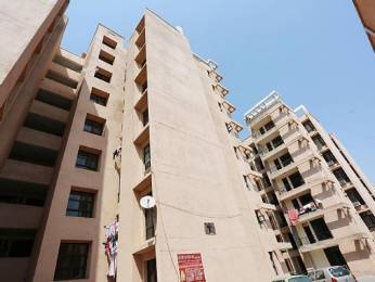 580 sqft, 1 bhk Apartment in Builder Project NAC Zirakpur, Chandigarh at Rs. 12.8600 Lacs