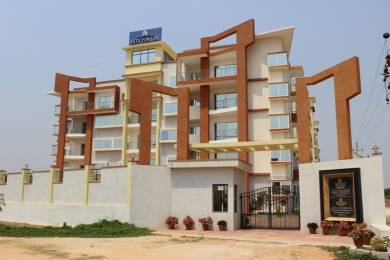 1735 sqft, 3 bhk Apartment in Hoysala Broxia Devanahalli, Bangalore at Rs. 17000