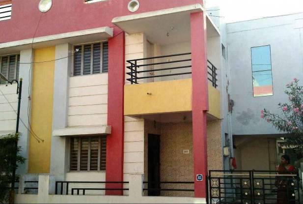 1750 sqft, 3 bhk Villa in Ghanshyam Construction Shreeji Bungalows Naroda, Ahmedabad at Rs. 68.5000 Lacs