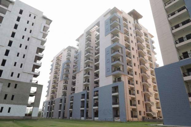4498 sqft, 4 bhk Apartment in Ninex City Sector 76, Gurgaon at Rs. 2.0100 Cr