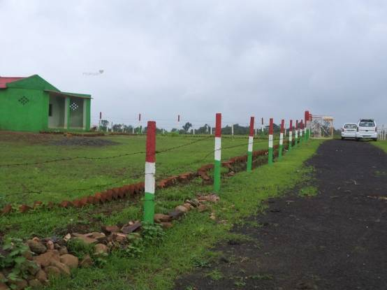 10000 sqft, Plot in Builder Farm House Ratibad, Bhopal at Rs. 11.0000 Lacs