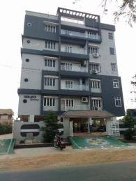 1700 sqft, 3 bhk Apartment in Builder Mourya Galaxy Palakaluru Road, Guntur at Rs. 11500