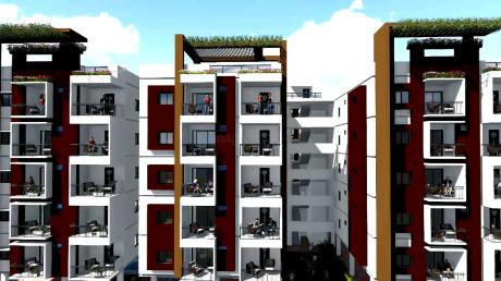 2000 sqft, 3 bhk Apartment in Raki Chandrika Ayodhyaa Gannavaram, Vijayawada at Rs. 50.0000 Lacs