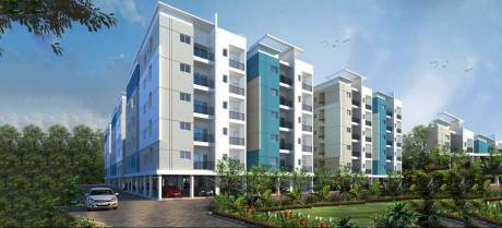 1200 sqft, 2 bhk Apartment in Raki Chandrika Ayodhyaa Gannavaram, Vijayawada at Rs. 30.0000 Lacs