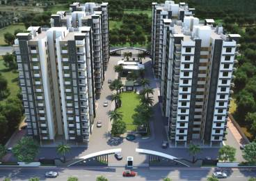 1256 sqft, 2 bhk Apartment in JT JT Stuti Icon Palanpur, Surat at Rs. 10000