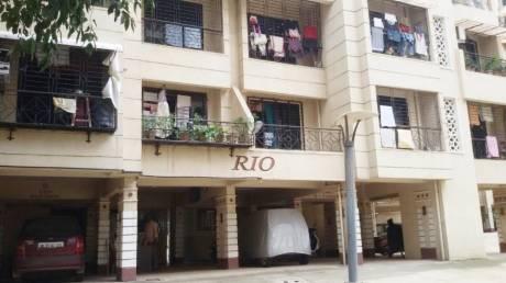 1200 sqft, 3 bhk Apartment in Panvelkar Green City Ambernath East, Mumbai at Rs. 15000