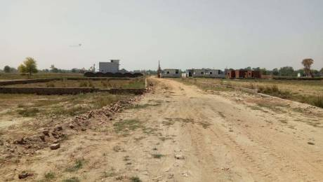 1000 sqft, Plot in Aftek Green City Chinhat, Lucknow at Rs. 4.5000 Lacs