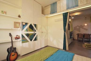 970 sqft, 2 bhk Apartment in Savvy Strata Makarba, Ahmedabad at Rs. 18500