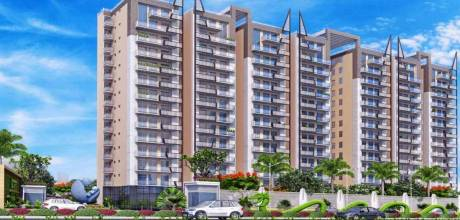 1629 sqft, 3 bhk Apartment in Azeagaia Botanica Vrindavan Yojna, Lucknow at Rs. 75.0000 Lacs