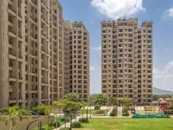 670 sqft, 1 bhk Apartment in Sai Satyam Residency Kalyan West, Mumbai at Rs. 34.0000 Lacs