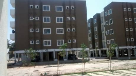 675 sqft, 2 bhk Apartment in Builder Project Electronic City Phase 2, Bangalore at Rs. 13500