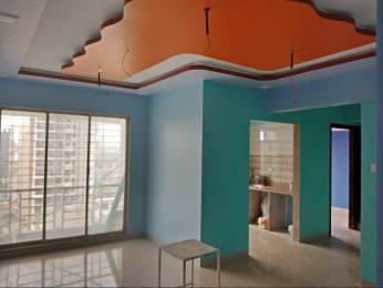 1060 sqft, 2 bhk Apartment in Panchnand Heights Taloja, Mumbai at Rs. 10000