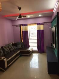 1130 sqft, 2 bhk Apartment in HG Royal Residency Taloja, Mumbai at Rs. 11000
